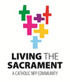 Living The Sacrament